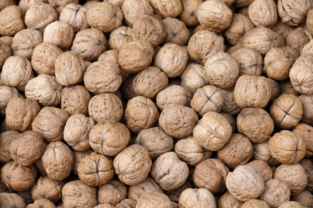 matured: walnuts