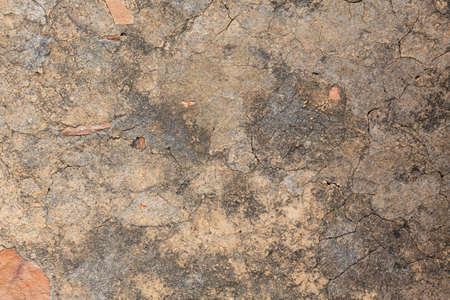 picture of a wall in grunge style with sand stone Stock Photo