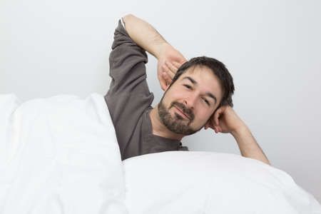 good: Good Sleep Stock Photo