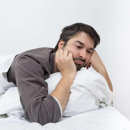 unhealthy thoughts: sleeping pills?