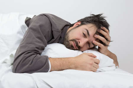 unhealthy thoughts: sleeptime - sleeping problems