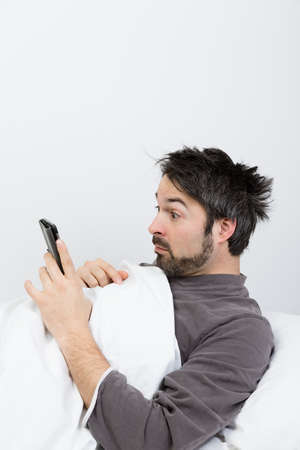 sleeptime - slumberous Stock Photo