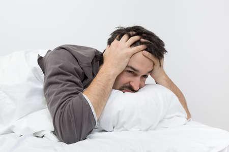 awakened: sleeptime - cant sleep