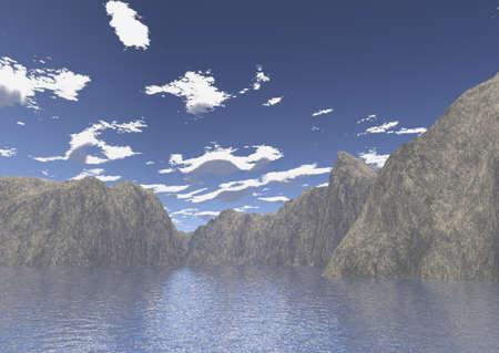 Lake Mountain photo