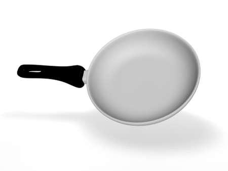 gastronomic: cooking pan