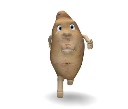 specialities: potato runs