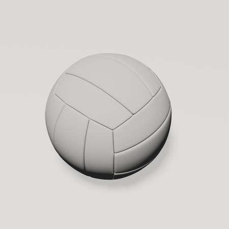 balon voleibol: Voleibol de globo