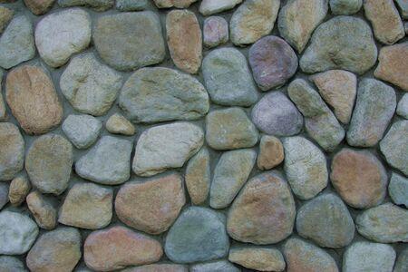 pebles: natural stones