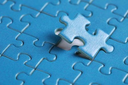 integration: Final piece of jigsaw problem solution topic