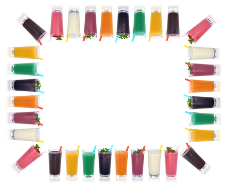 jugo de frutas: