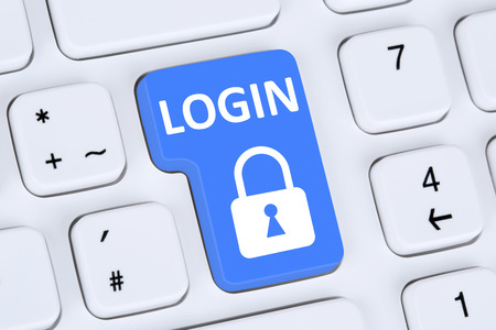 로그인 버튼은 인터넷 웹 컴퓨터 회원의 암호로 온라인 제출