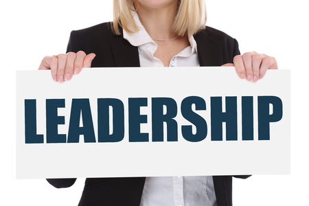 Leadership leading success successful win winning growth finances business concept development