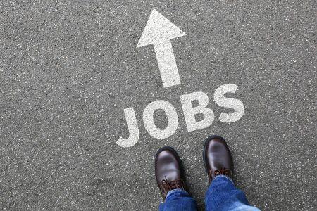 empleados trabajando: Jobs, job working recruitment employees businessman business man concept career