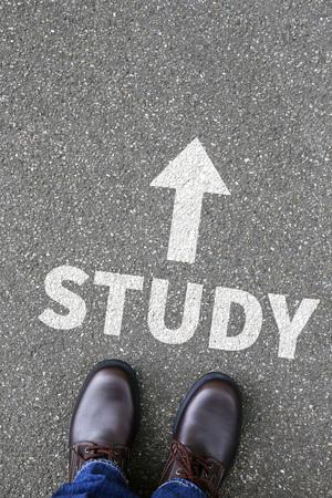 decide deciding: Study student studying studies education students university decision