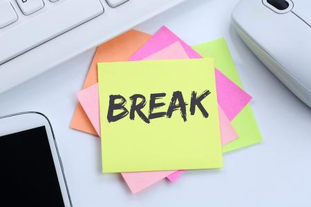 destress: Break work lunch working relax desk computer keyboard