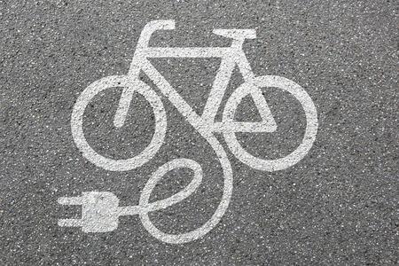E-Bike E Bike eBike elektrische fiets electro fiets milieuvriendelijk vervoer