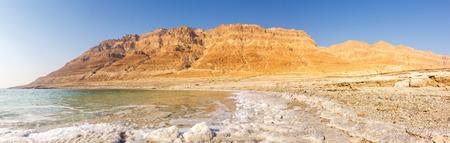 Dead Sea Panorama Israel landscape nature vacation holidays