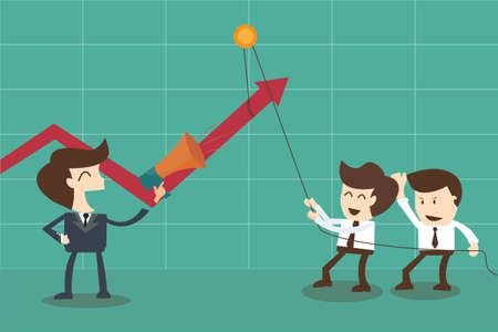Estrategias de motivación e incentivos empleados por el jefe