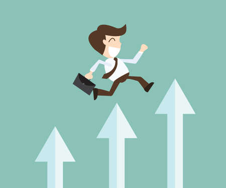 Succes in het bedrijfsleven - zelfontwikkeling