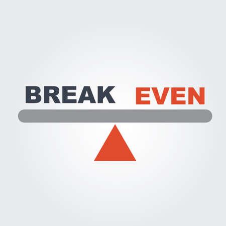 break even concept