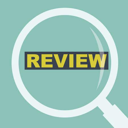 evaluation: Bewerten Sie Word-Anzeigen Beurteilung Bewertung