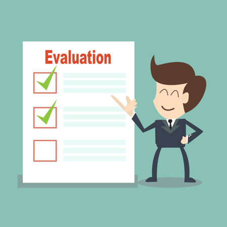 appraise: Evaluation Illustration
