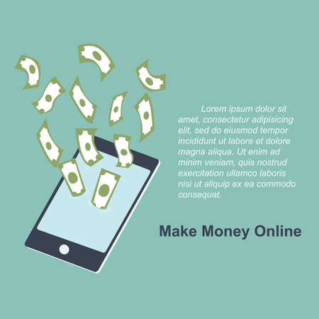 money online: make money online with mobile