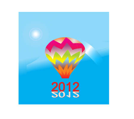 New Year 2012 is coming