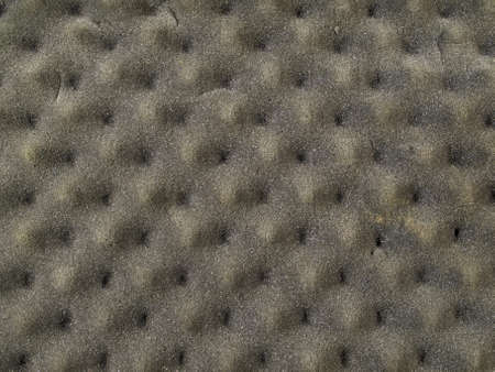 Brown Grey Foam Padding Background Texture Stock Photo - 4317545