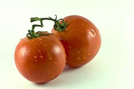 Tomatoes Stok Fotoğraf - 2377414