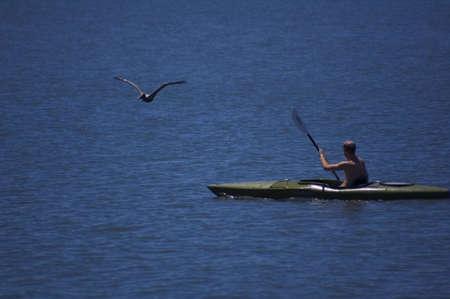 Kayacker