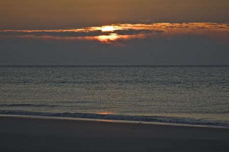 Sunset Stok Fotoğraf - 2934567