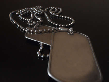 Dog Tags photo