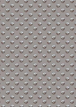 diamondplate: Generato dal computer ad alta risoluzione diamante piastra