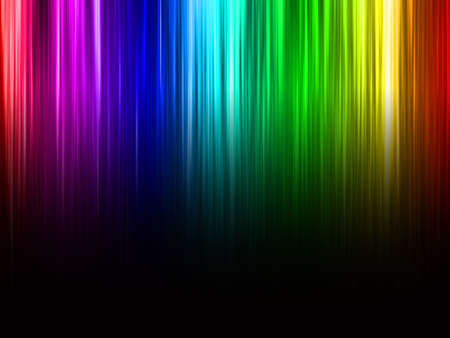 A colorful background