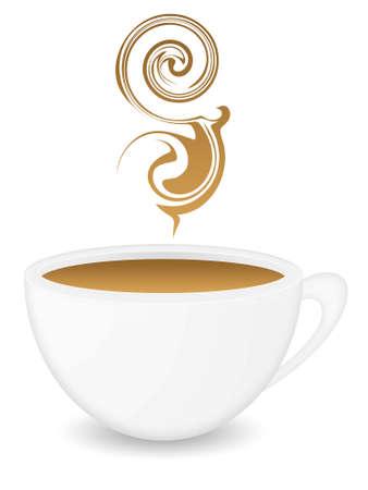 A nice coffeecup