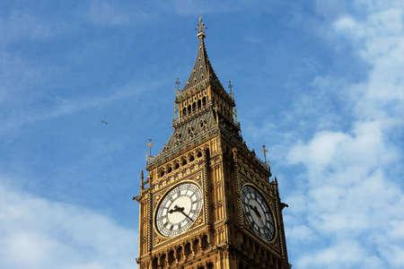Big Ben, Queen Elizabeth Tower