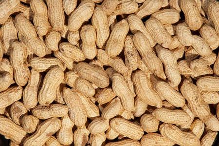 peanuts: Peanuts in the shell