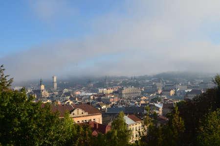 lviv: Lviv centre