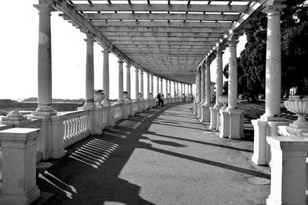 portico: Portico in Portugal