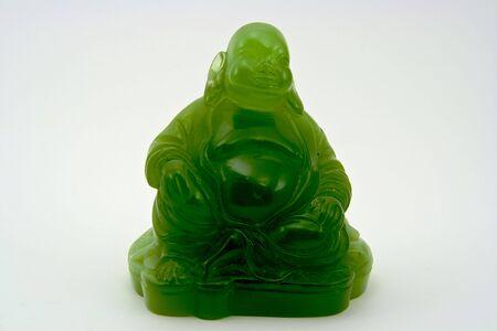 budda: Chinese Jade Budda