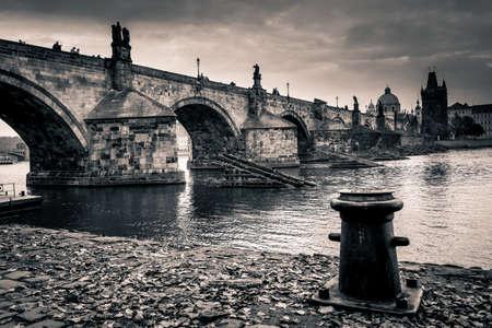 charles bridge: Charles Bridge