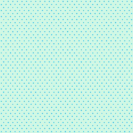 repetition dotted row: Abstract dots wallpaper, pattern or background. Vector illustration