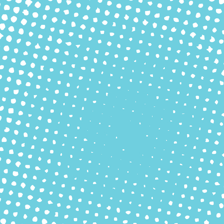 Comic pop art design pattern. Halftone modern texture background. Vector illustration.