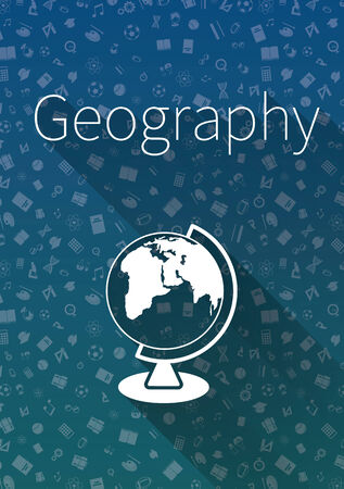 geography: cover Geography