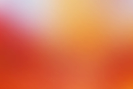Abstract smooth blurred background in soft red colours