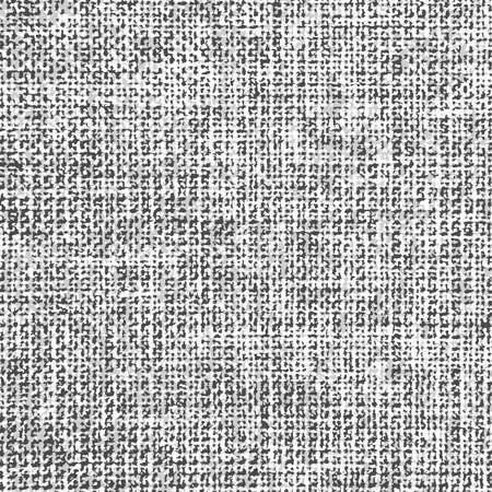 Weaving fabric texture, detailed seamless pattern