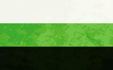 Neutrois sign, neutrois pride flag