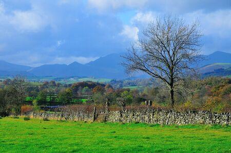 lake district: The English Lake District