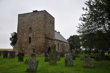 11th century: 11th Century Church